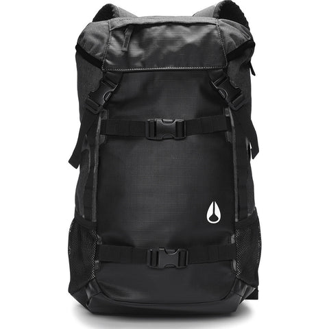 Nixon Small Landlock Backpack | Black C2256-000-00