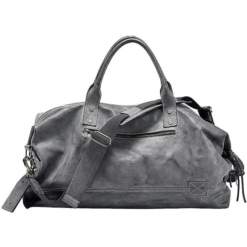 Nixon Desperado Duffel | Chalk Black