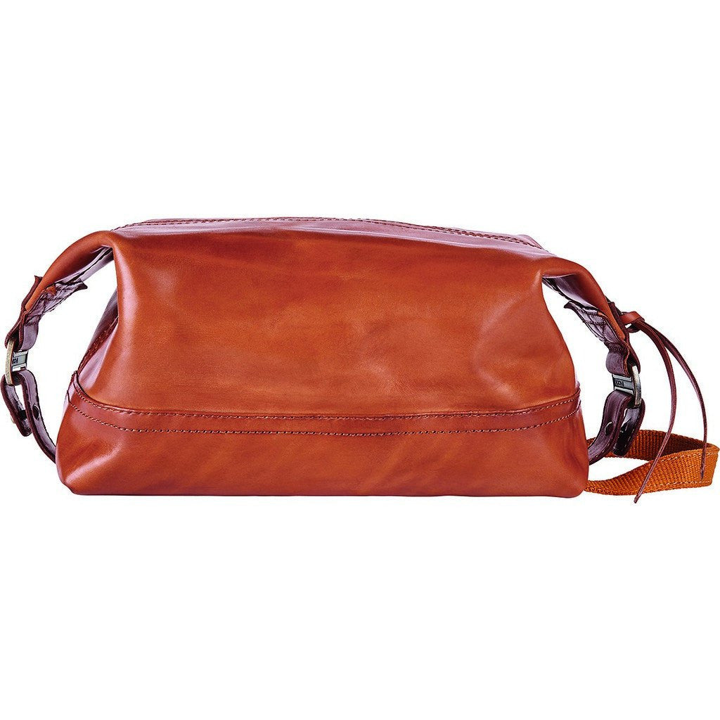 Nixon Limpio Dopp Kit | Saddle C2286-747-02
