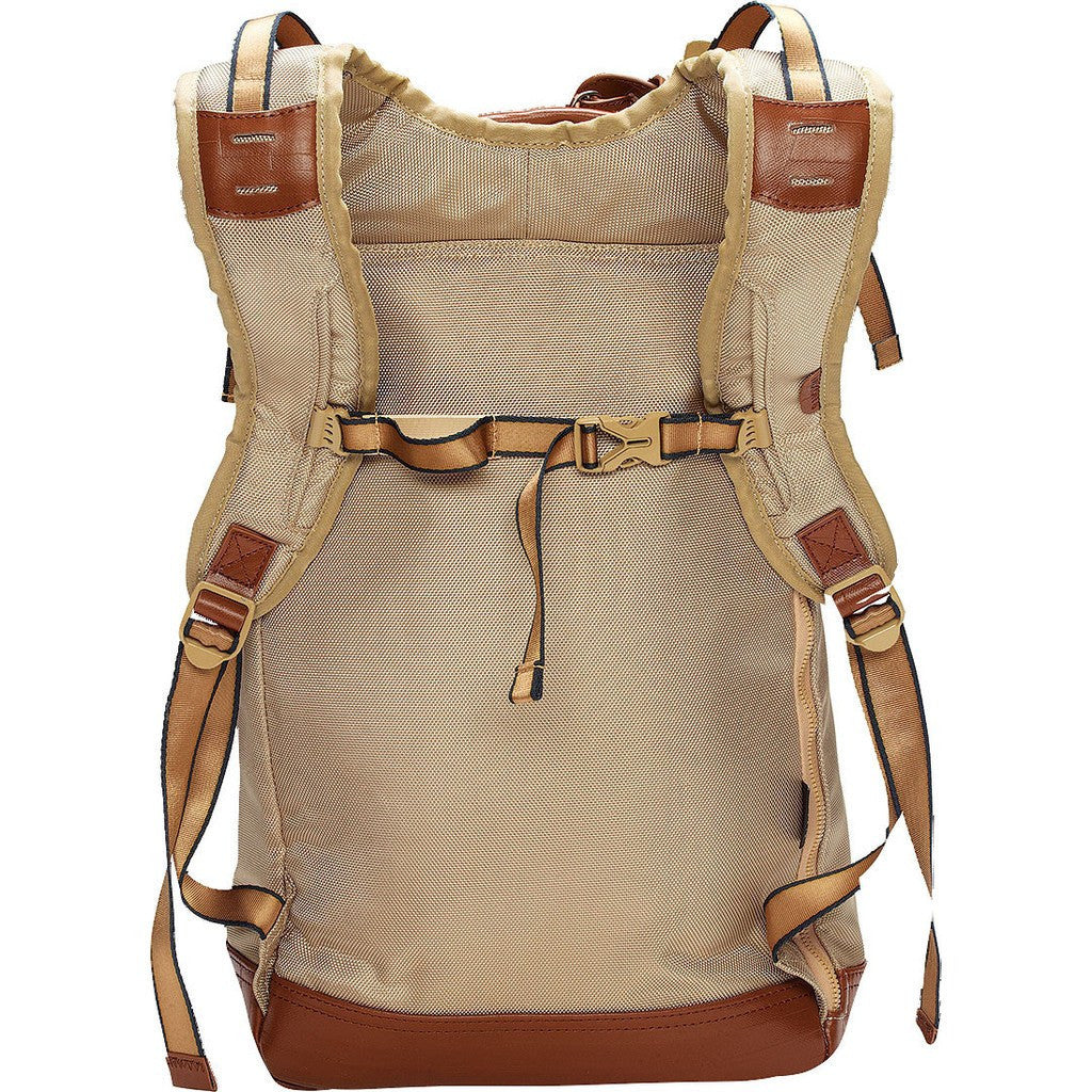 Nixon Visitor Backpack | Khaki C2288-403-01