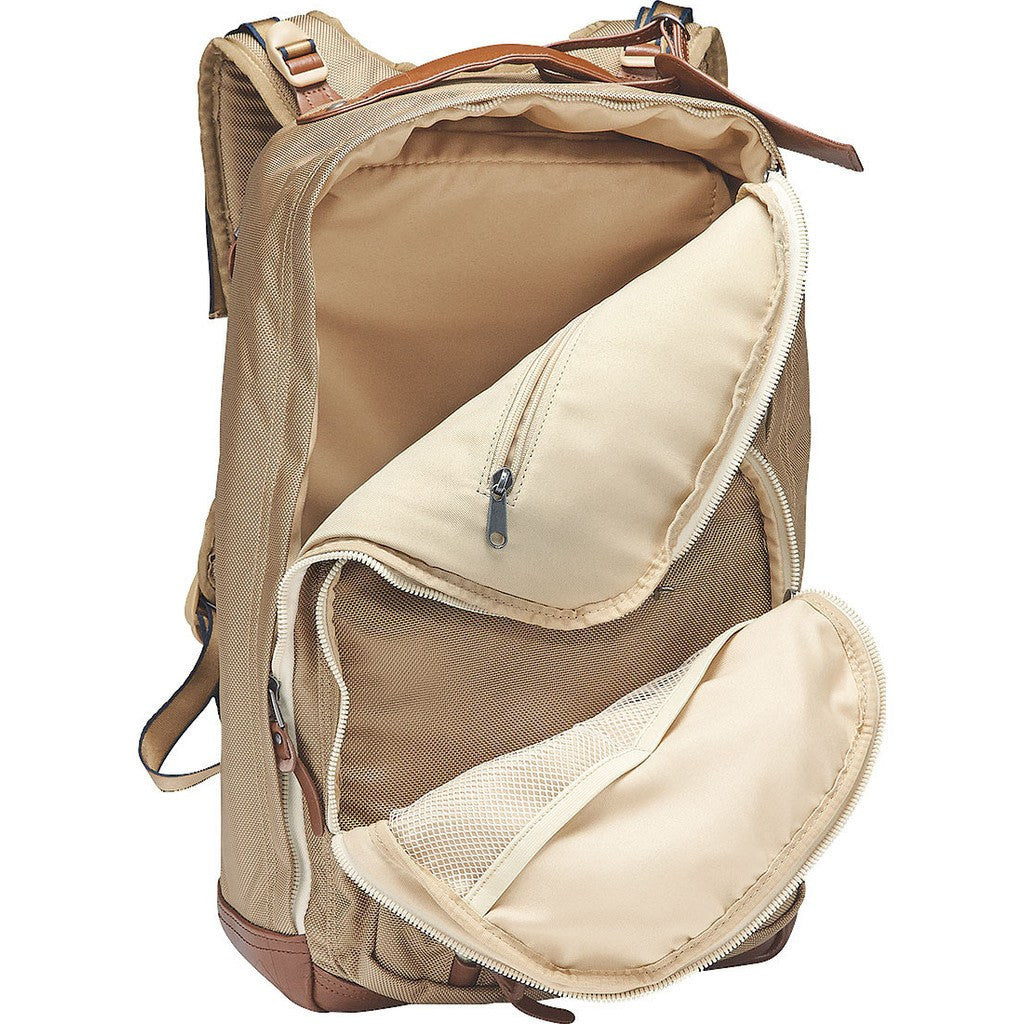 Nixon Visitor Backpack | Khaki C2288-403-02