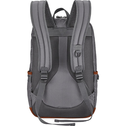 Nixon Scout Backpack | Gray C2391 145-00