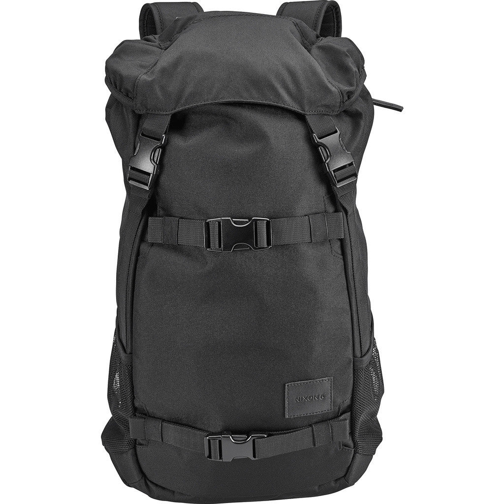 Nixon Landlock SE Backpack | All Black C2394-001-00