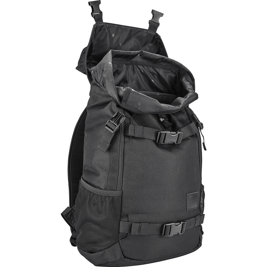 Nixon Landlock SE Backpack | All Black