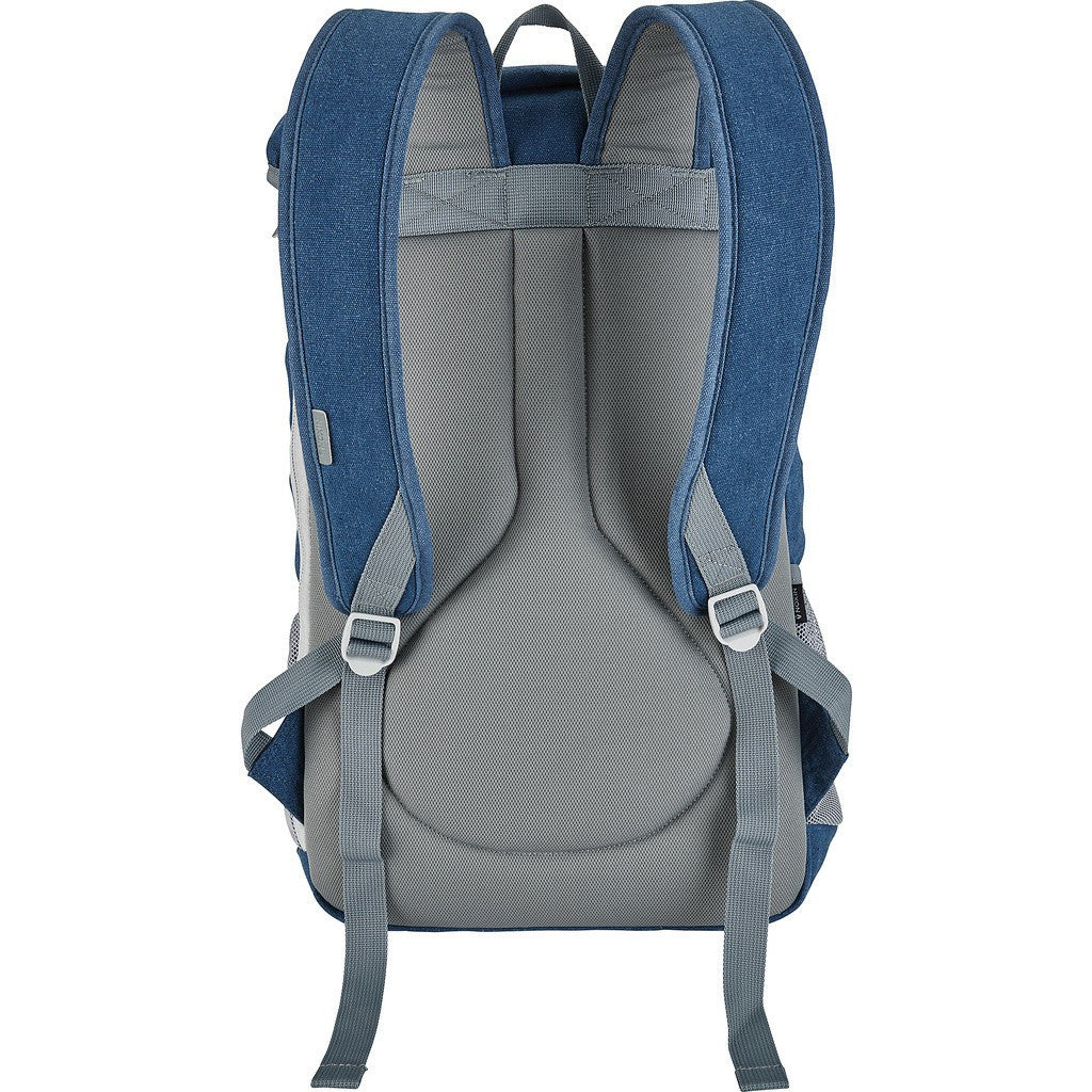 Nixon Landlock SE Backpack | Navy/Gray