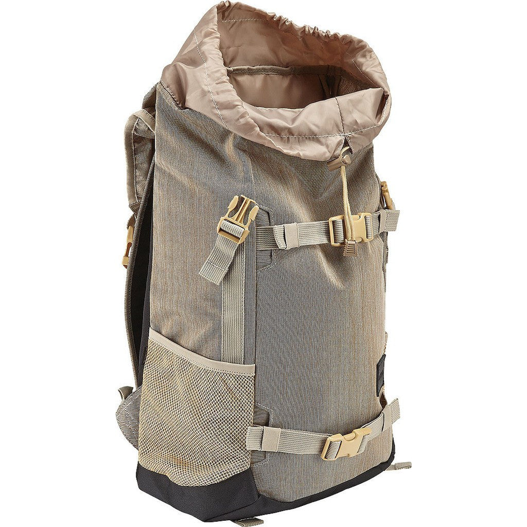 Nixon Landlock SE Backpack | Khaki Heather C2394-1843-00
