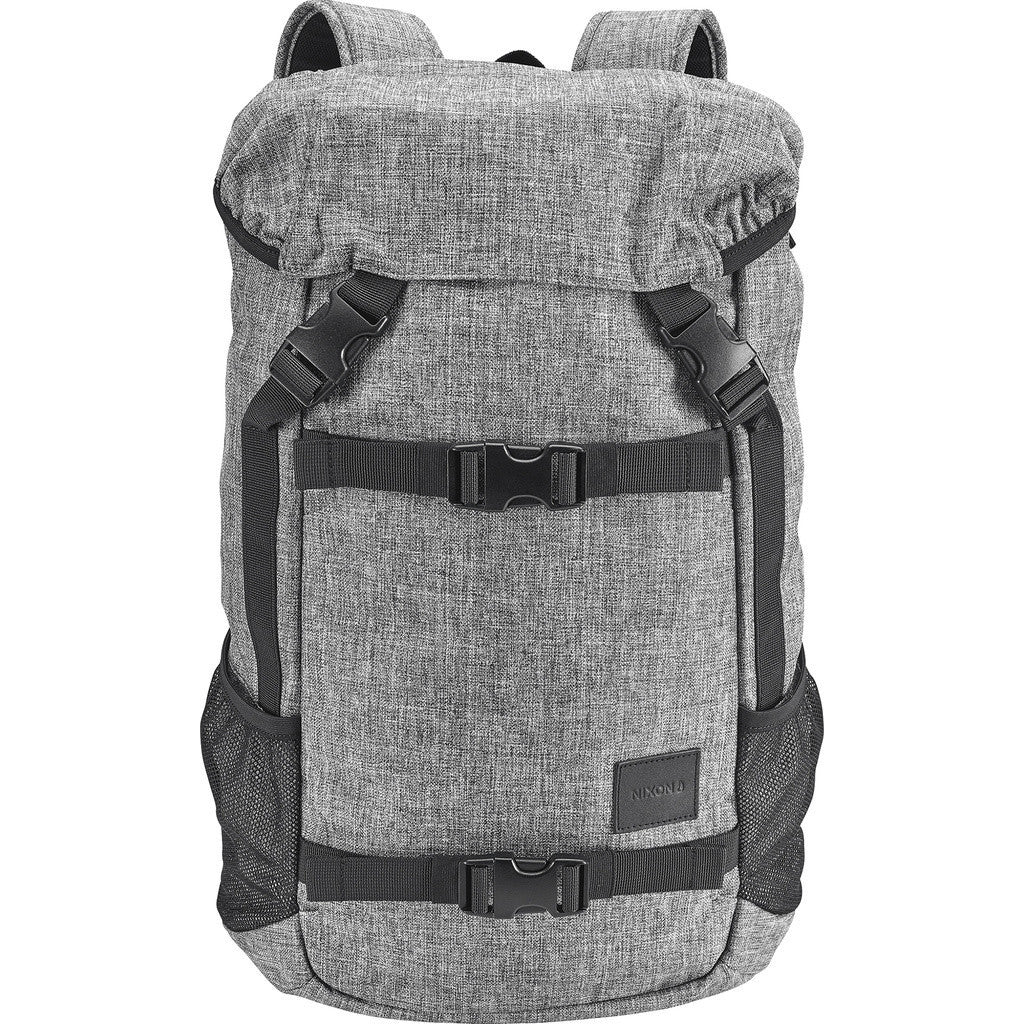 Nixon Landlock SE Backpack | Black Wash C2394-736-00
