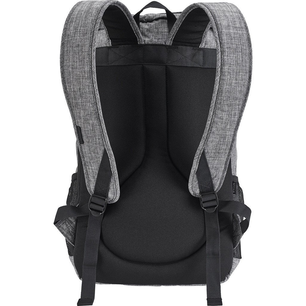 Nixon Landlock SE Backpack | Black Wash