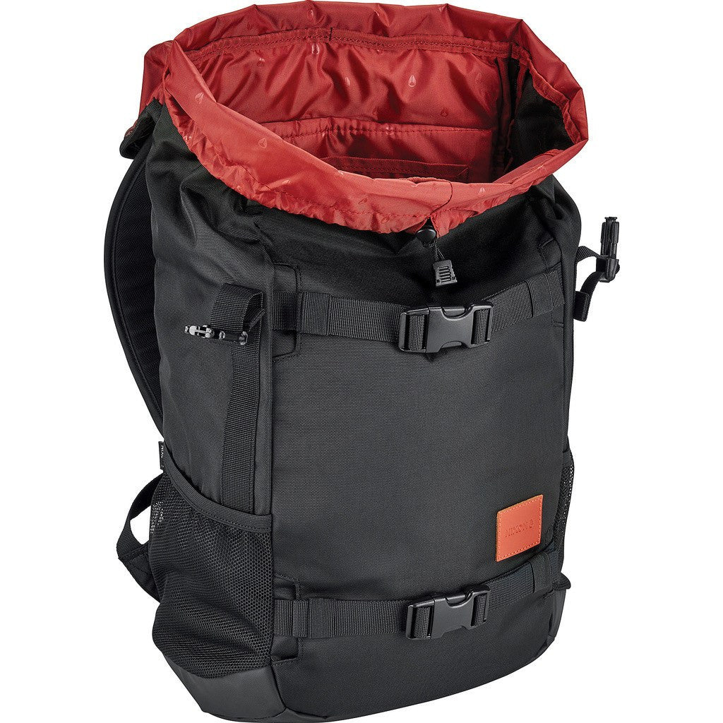 Nixon Landlock SE Backpack | Black