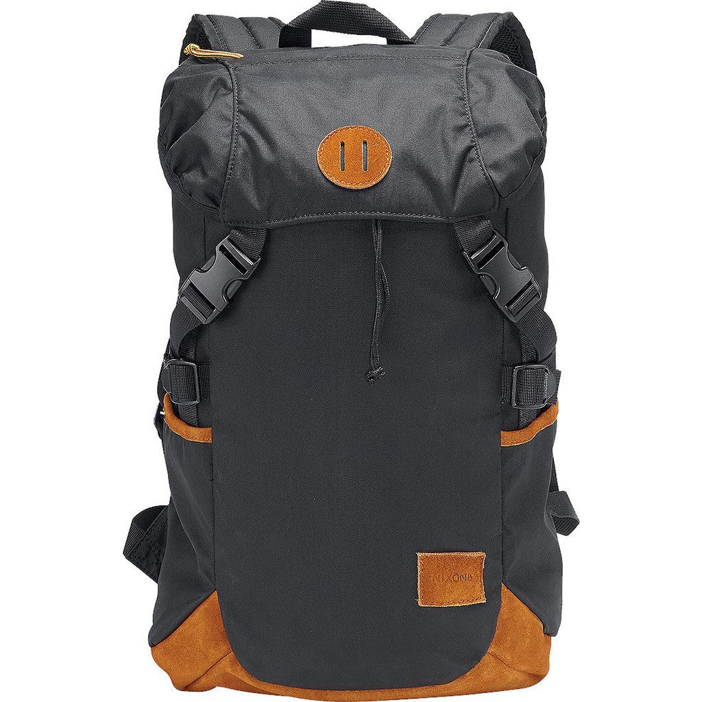 Nixon Trail Backpack | Black C2396-000-00