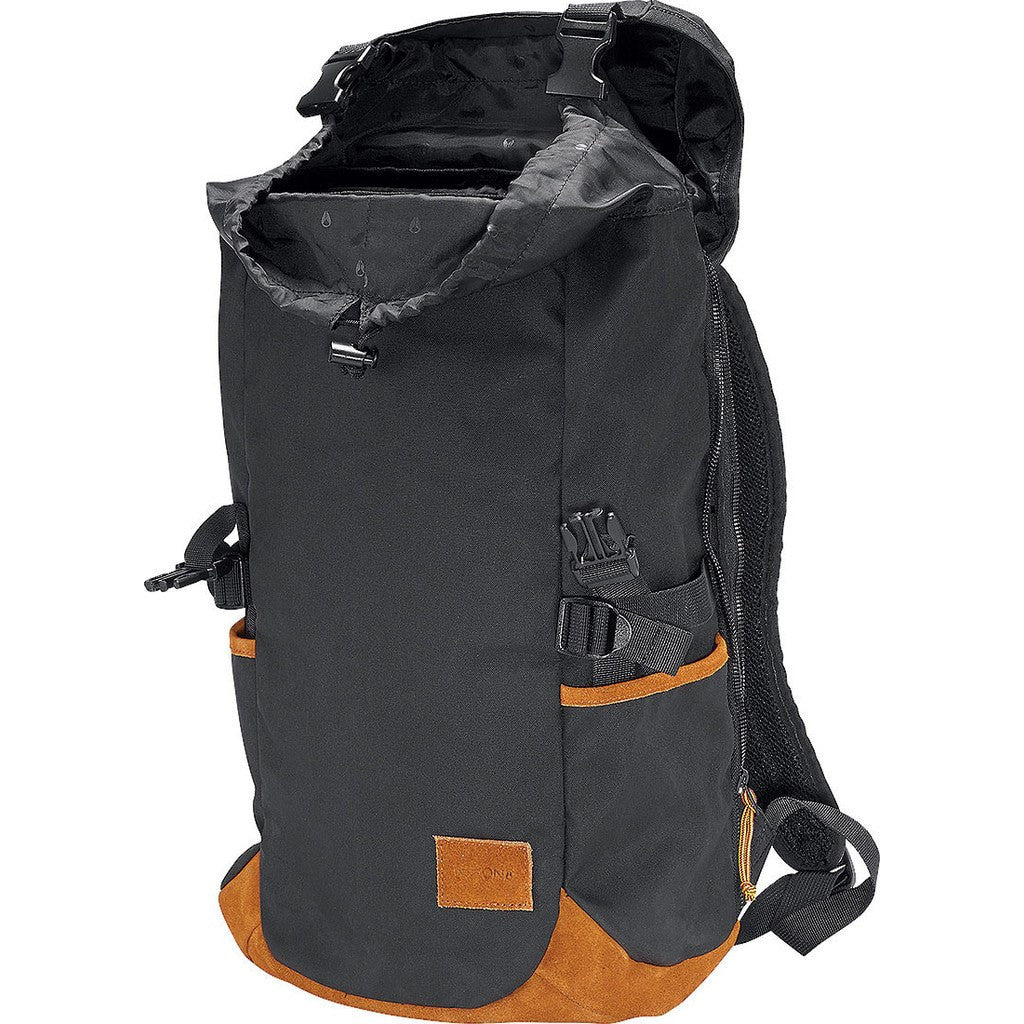 Nixon Trail Backpack | Black C2396-000-02