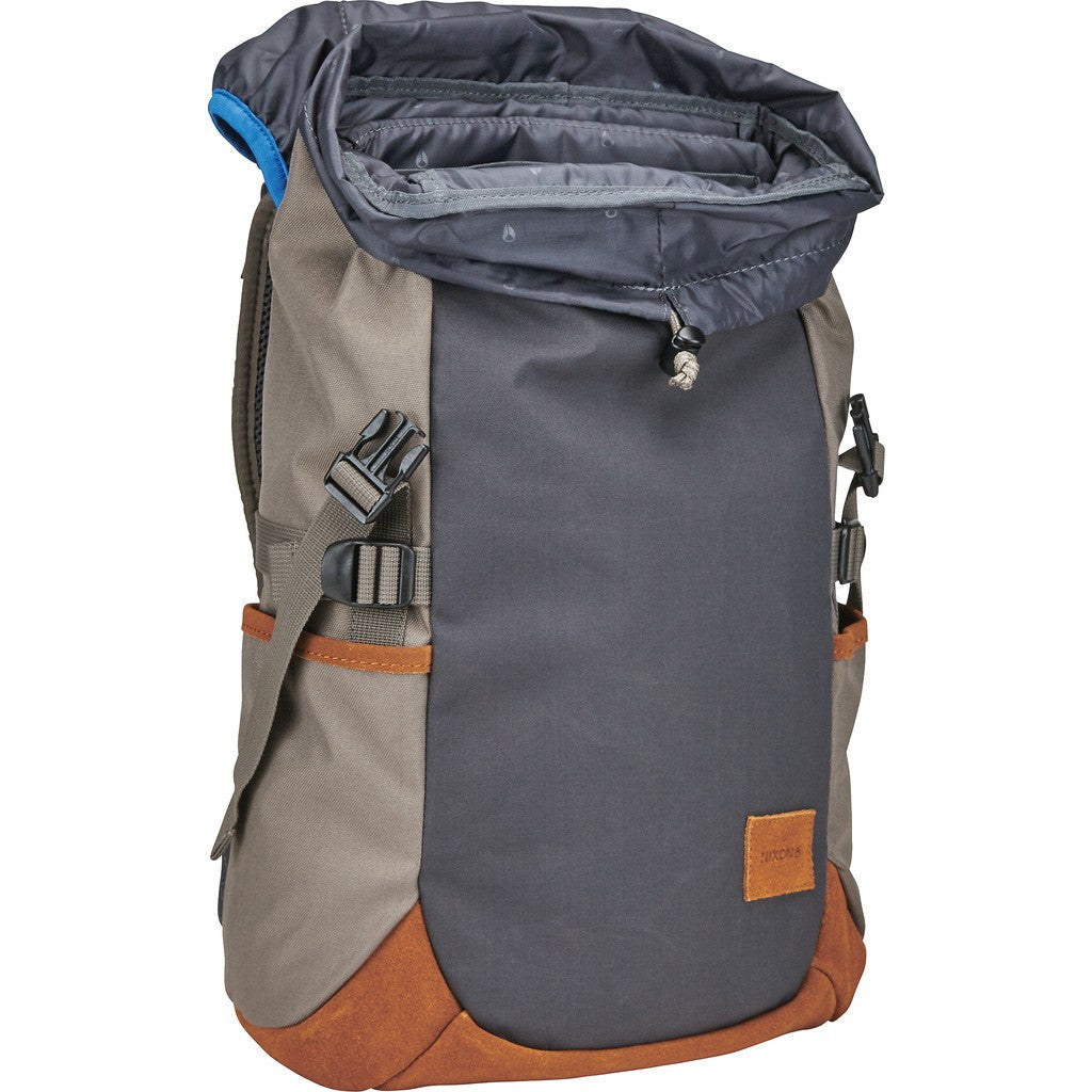 Nixon Trail Backpack | Dark Gray / Falcon C2396-2427-00