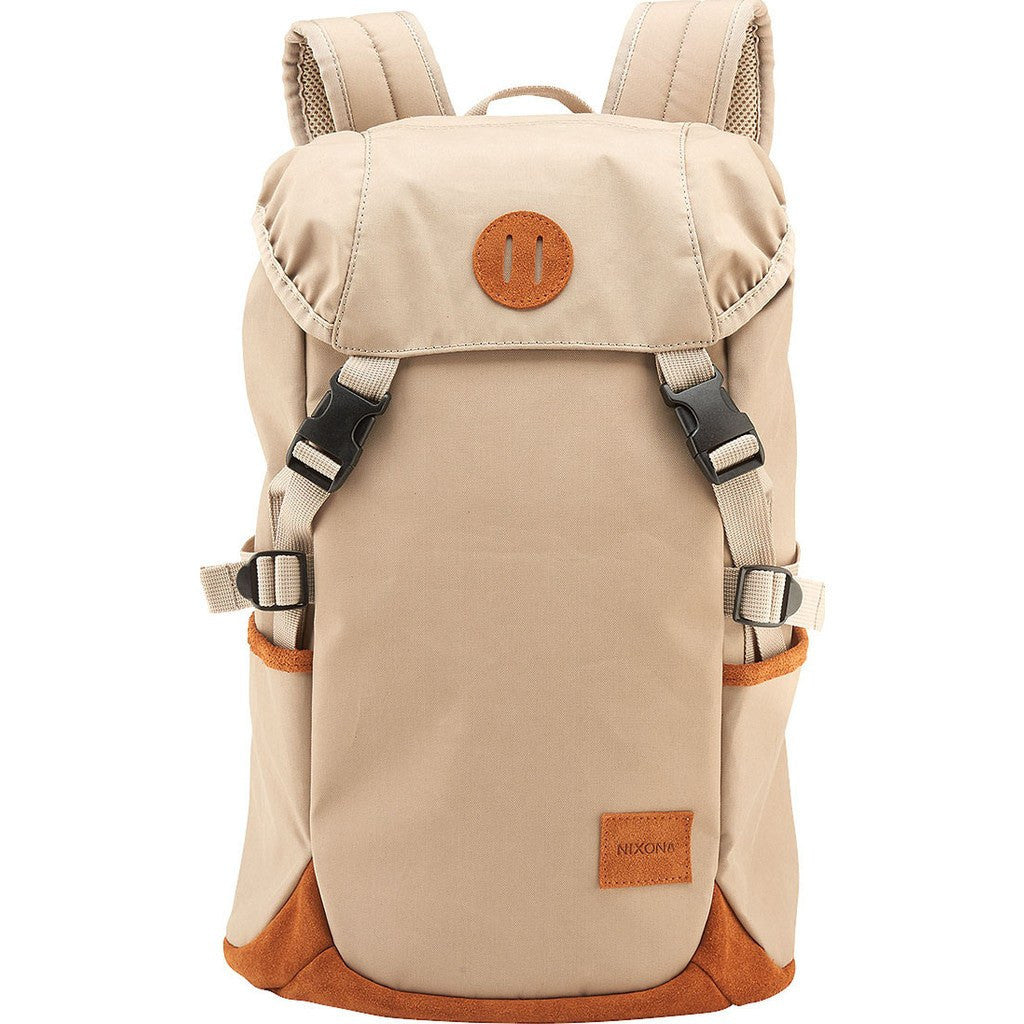 Nixon Trail Backpack | Khaki C2396-403-00