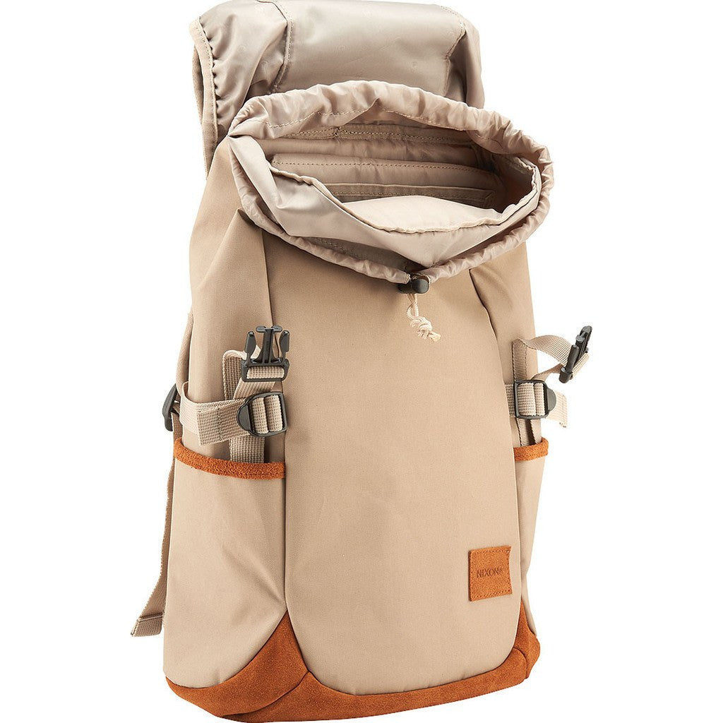 Nixon Trail Backpack | Khaki C2396-403-02