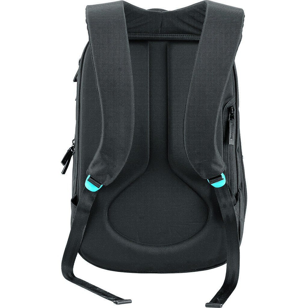 Nixon Shadow World Traveler Backpack | Black C2493 000-00