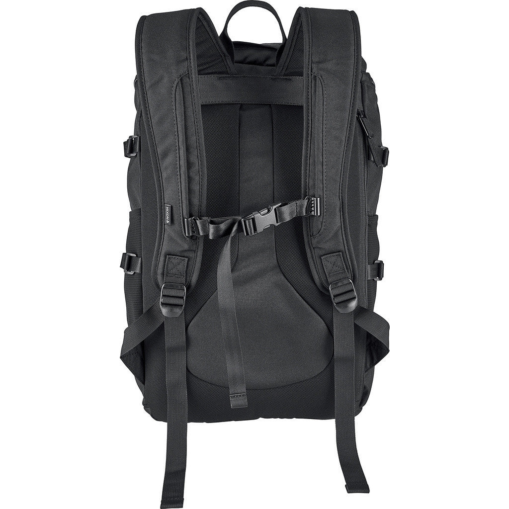 Nixon Scripps Backpack | All Black