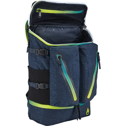 Nixon Scripps Backpack | Navy / Gradient C2605 2642
