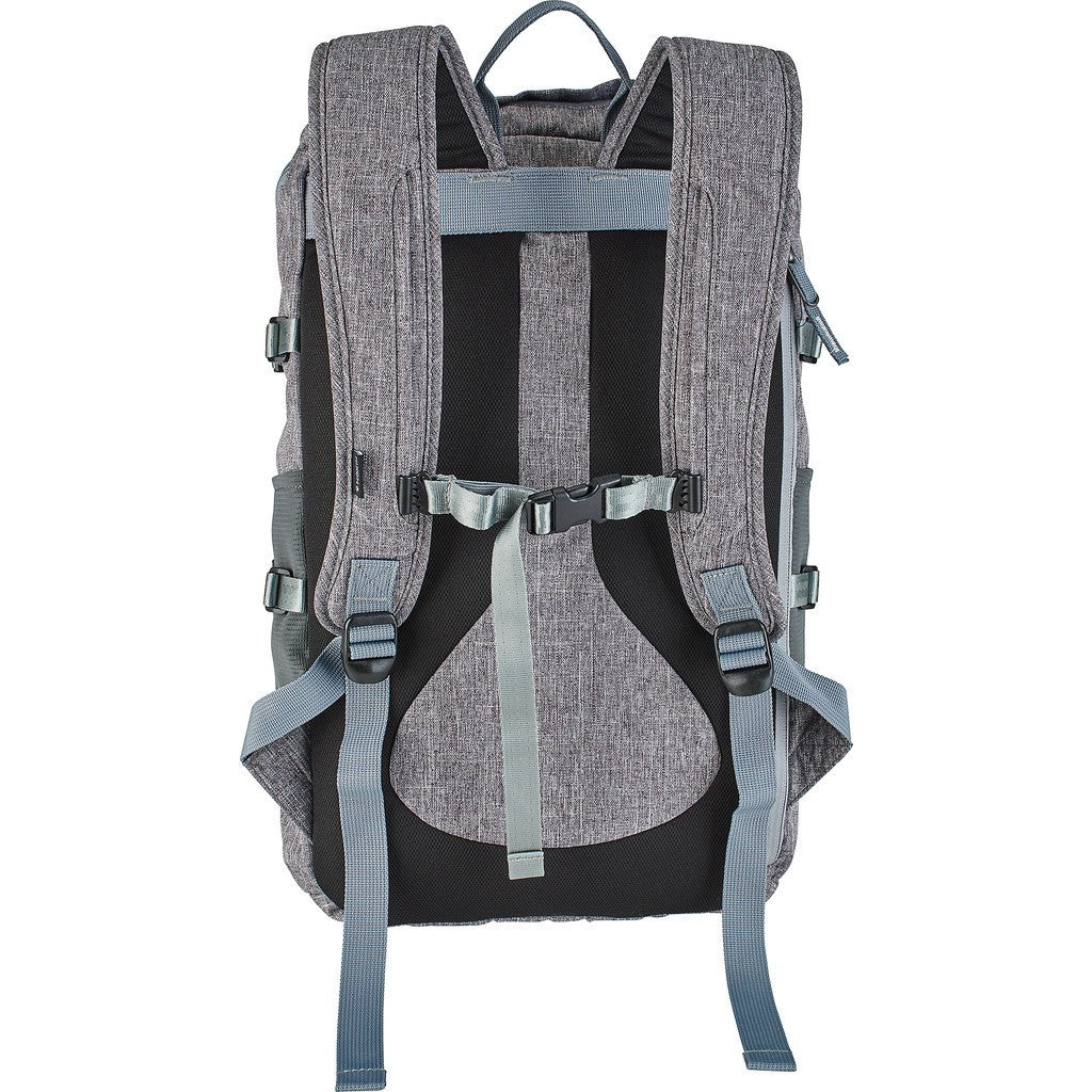 Nixon Scripps Backpack | Black Wash C2605-736-00