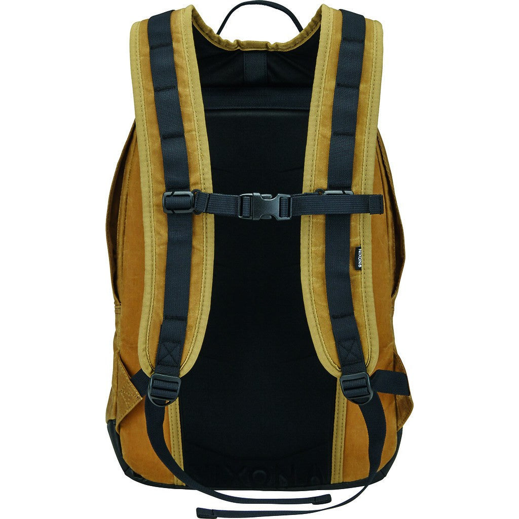 Nixon West Port Backpack | Cumin C2679 2422-00