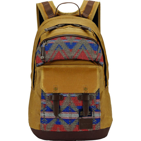 Nixon West Port Backpack | Washed Americana C2679 2615-00