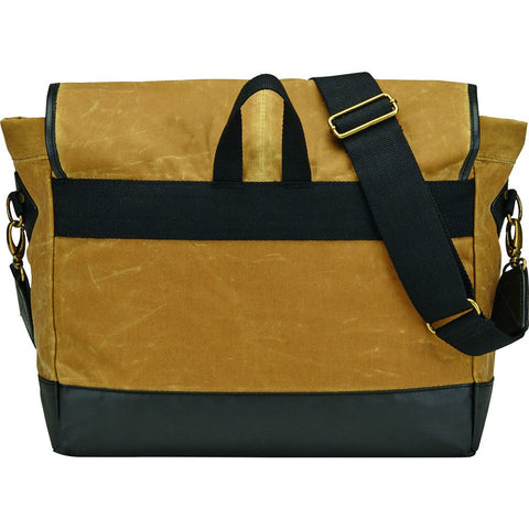 Nixon Langley Messenger Bag | Cumin C2709 2422-00
