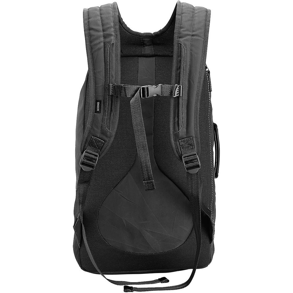 Nixon Origami II Backpack | Black
