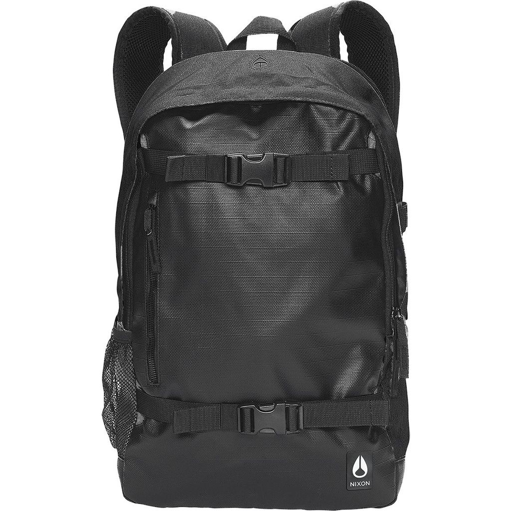 Nixon Smith Skatepack III Backpack | Black C2815-000-00