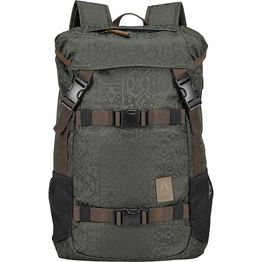 Nixon Small Landlock SE II Backpack | Palm