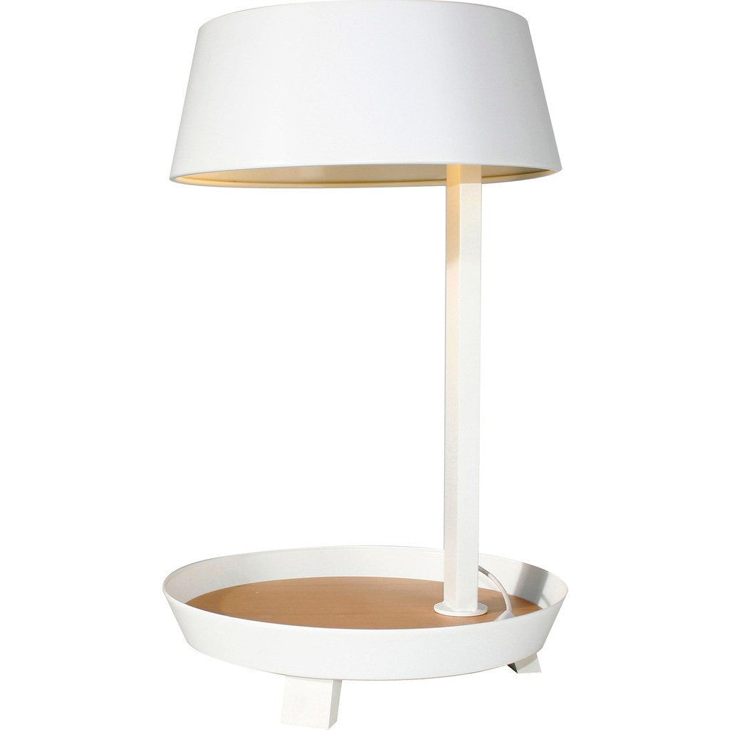 Seed design carry mini table lamp white sq 6353mdu wh sportique seed design carry mini table lamp white sq 6353mdu wh aloadofball Gallery