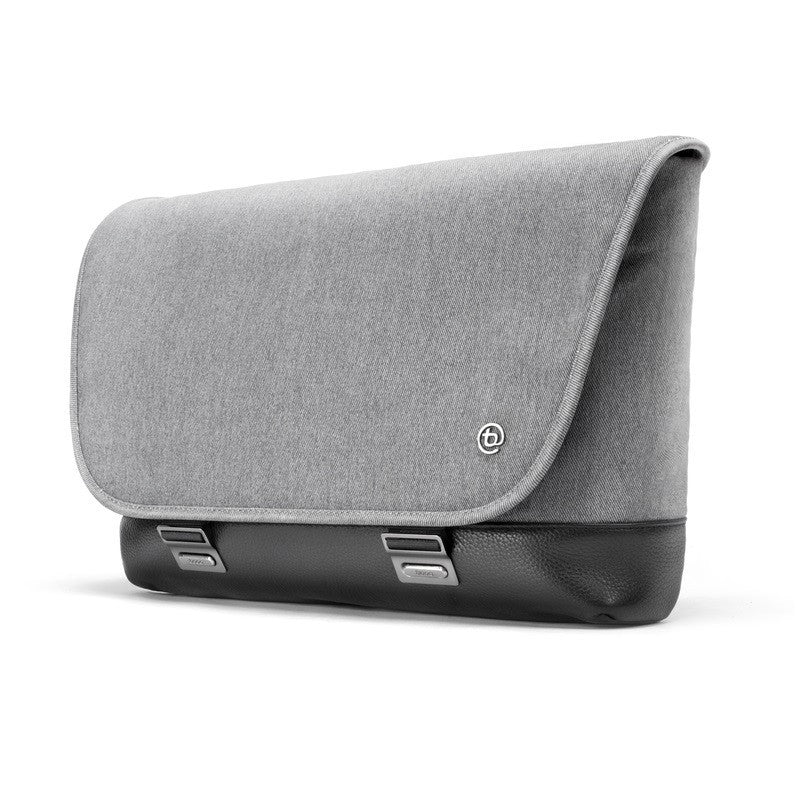 Booq Cobra Courier Messenger Bag | Gray