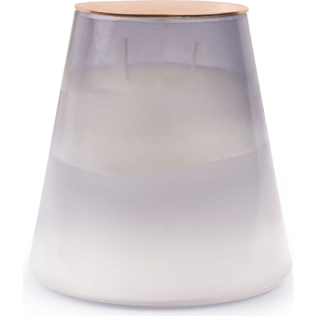 Paddywax Celestial Candle in Glass Vessel | Ultraviolet Lavender CE1202