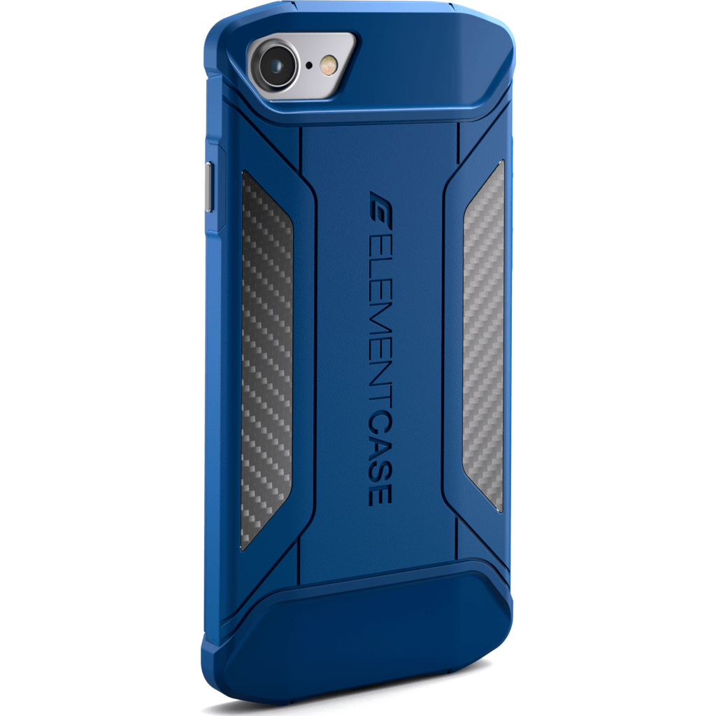 huge selection of 0bb8f bb6a2 Element Case CFX iPhone 7/8 Case | Blue