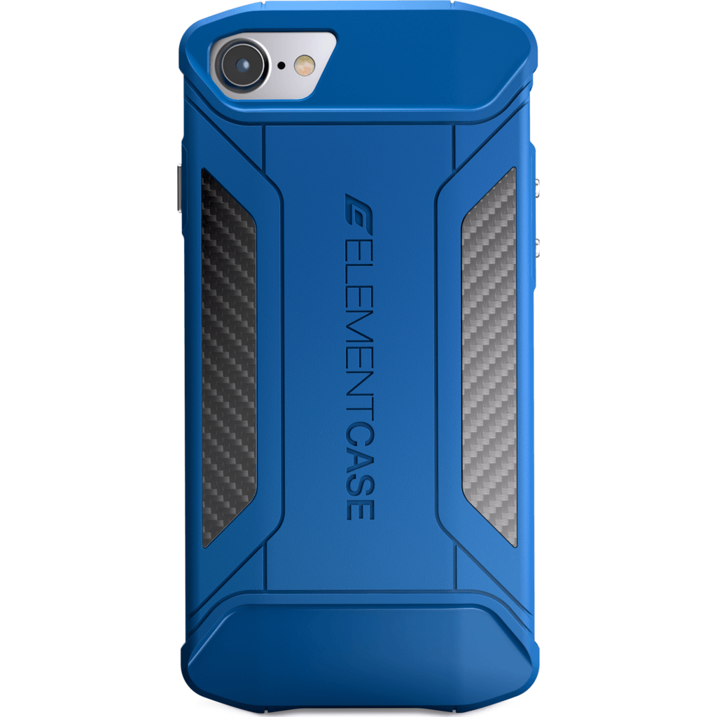 Element Case CFX for iPhone 7 | Blue EMT-322-131DZ-25