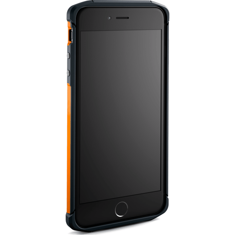 Element Case CFX for iPhone 7 Plus | Orange EMT-322-131EZ-22