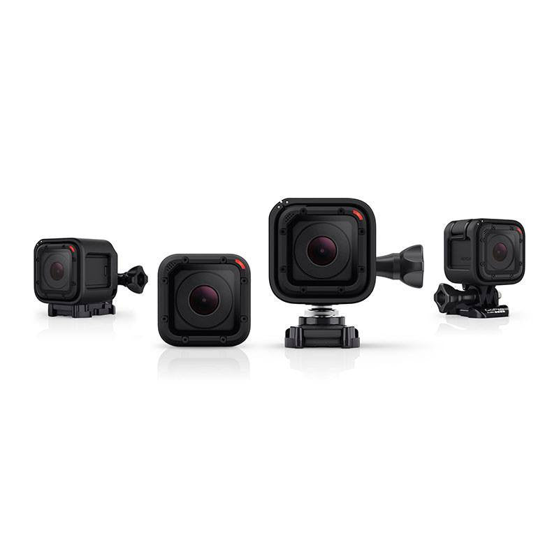 GoPro Hero4 Session Camera