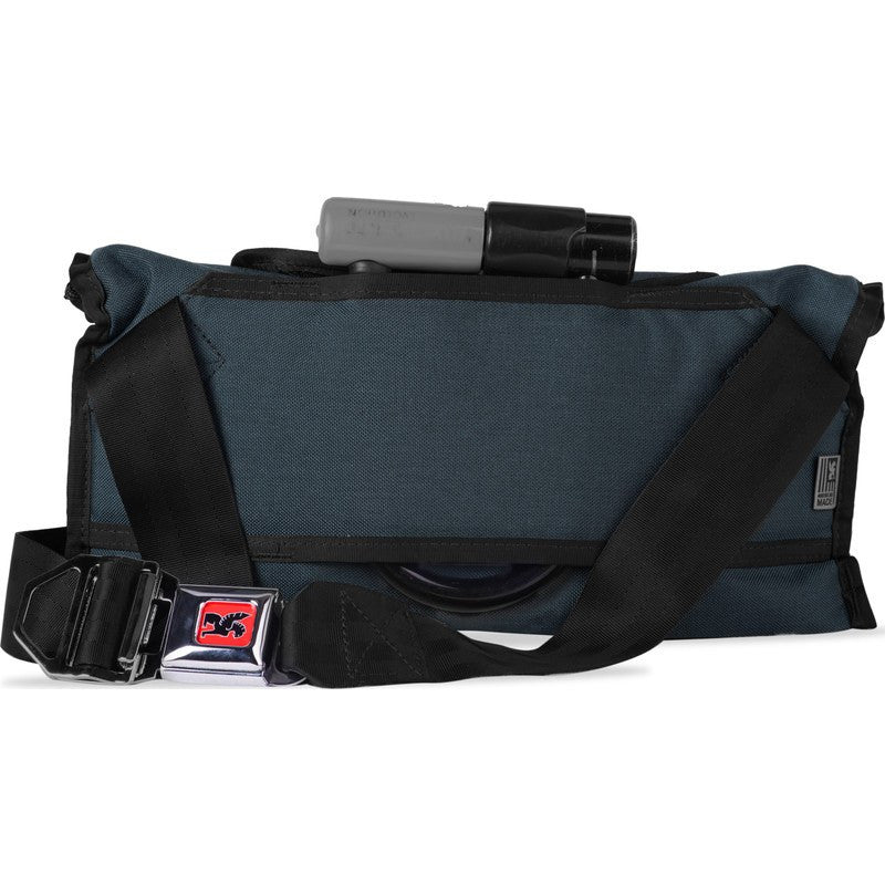 Chrome Chekhov Ltd Messenger Bag | Indigo/Red/Jade