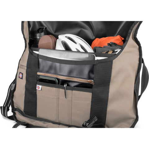 Chrome Citizen Messenger Bag | Dickies Limited Edition