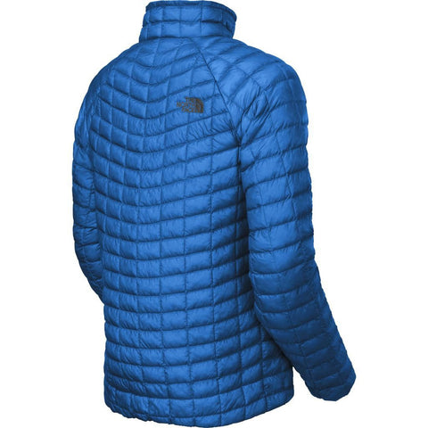 North Face Men's Thermoball Pullover | Bomber Blue L NF00CKV4F89-L
