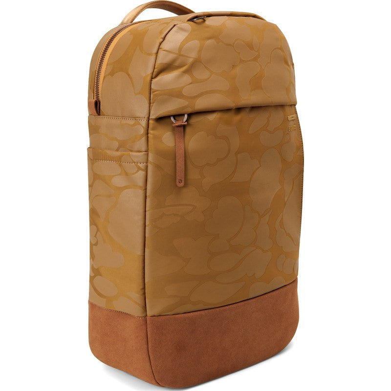 Incase BEAMS Exclusive Campus Compact Backpack | British Khaki