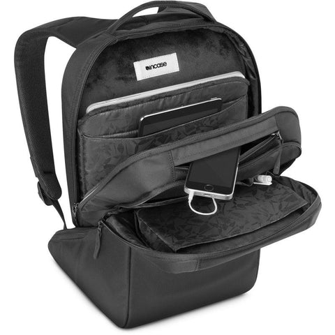 Incase Icon Slim Pack Backpack | Black CL55535
