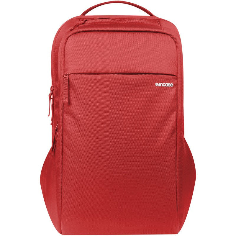 Incase Icon Slim Pack Backpack | Red CL55537