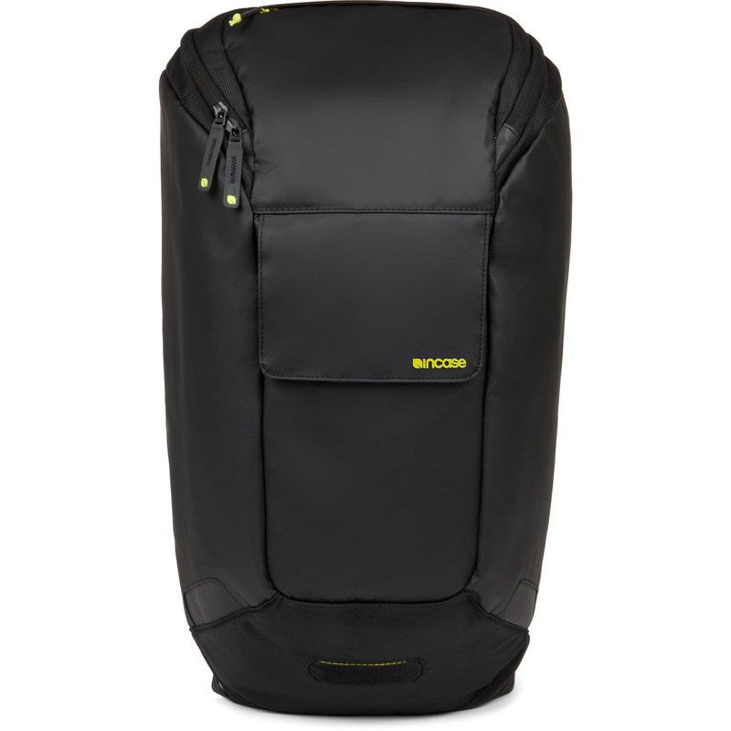 Incase Range Large Laptop Backpack | Black/Lumen CL55541