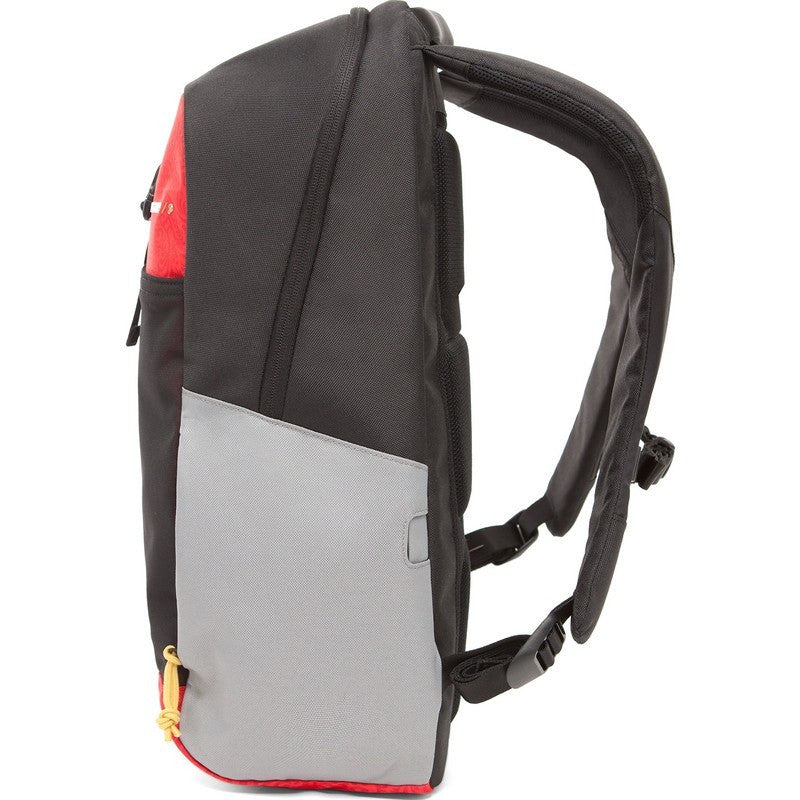 Incase Primitive P-Rod Cargo Skate Backpack | Red/Black CL55553