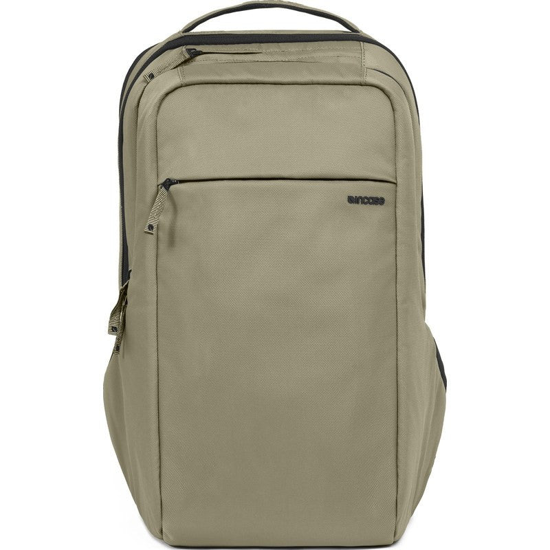 Incase Icon Pack Backpack | Moss Green/Black CL55556