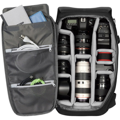 Incase DSLR Pro Pack Camera Backpack | Black
