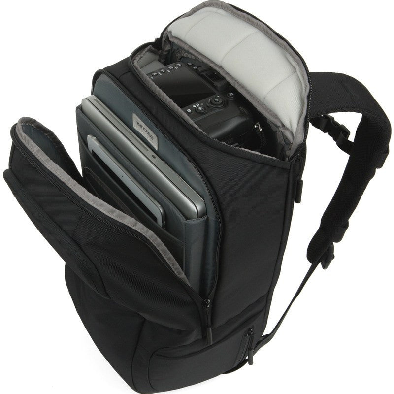 Incase Nylon DSLR Camera Backpack | Black CL58068
