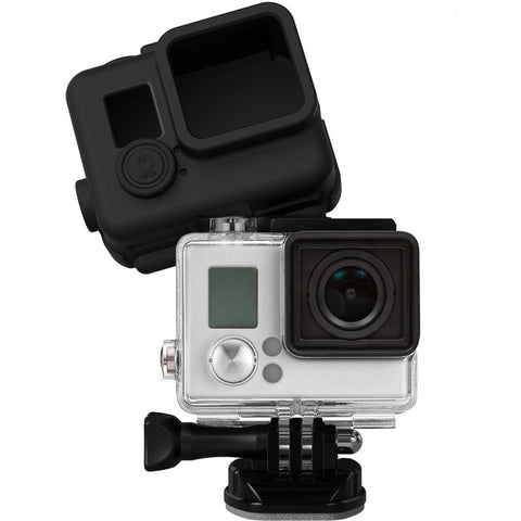 Incase Protective Case for GoPro Hero3/3+/4 | Black CL58072