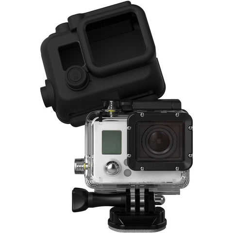 Incase Protective Case for GoPro Hero3 With Dive Housing | Black CL58073