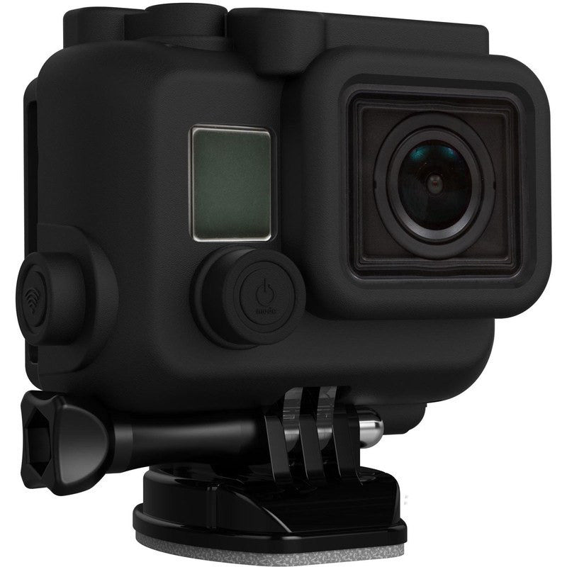 Incase Protective Case for GoPro Hero3/3+/4 With BacPac Housing | Black CL58074