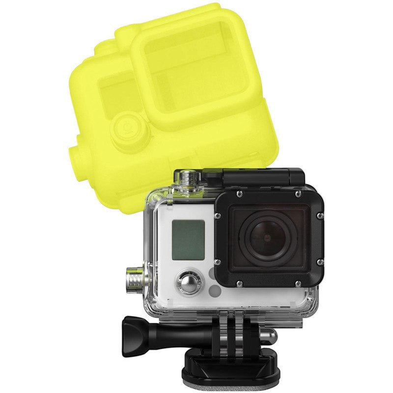 Incase Protective Case for GoPro Hero3/3+/4 With Dive Housing | Lumen CL58077